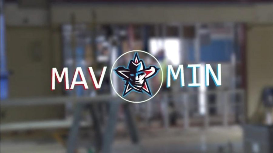 Mav+Minute+-+Construction+Update