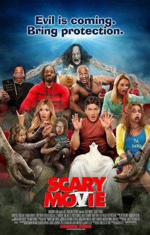 Scary Movie V