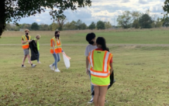 Earth Club Tackles Pollution