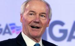Governor lifts mask mandate