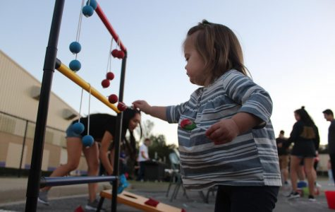 Community Gathers for Fall Festival