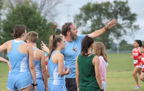 Cross Country Makes a Run for State