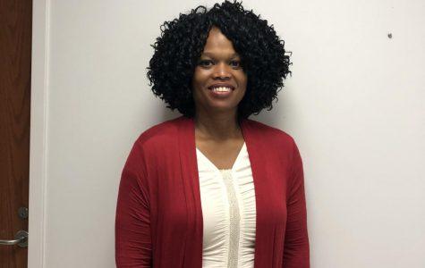 Meet the New Assistant Principal: Michelle Burnett