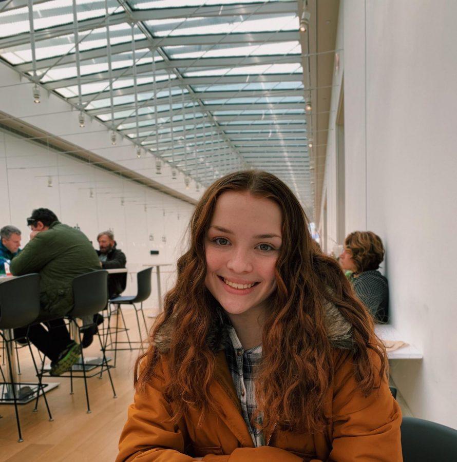 Ellie Bunnell