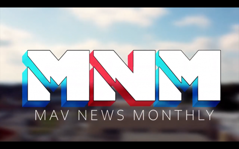 Mav News Monthly - December