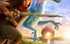 Navigation to Story: Raya and the Last Dragon: Disney's Newest Princess